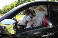 Santa - 2012